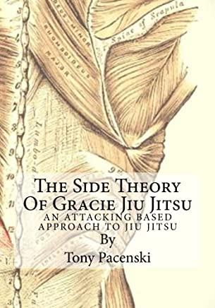 The Side Theory Of Gracie Jiu Jitsu