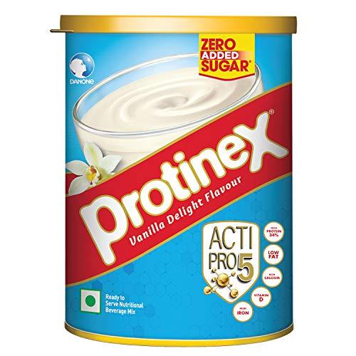 Protinex Vanilla Delight - 400 g