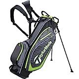 TaylorMade PRO Stand 6.0 - Borsa da Golf, Uomo, M7108201, Charcoal, Taglia Unica