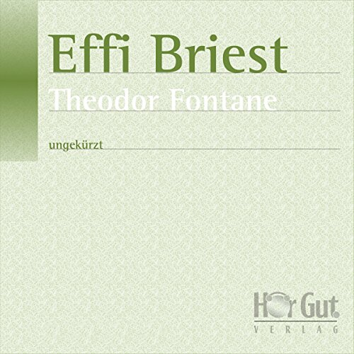 Effi Briest cover art