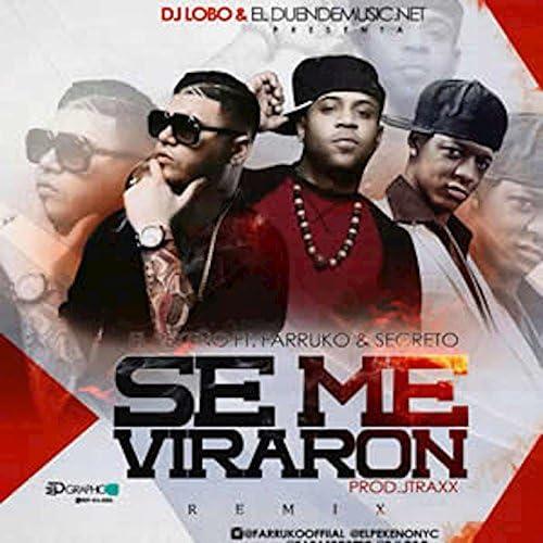 El Pekeno feat. Farruko & Secreto