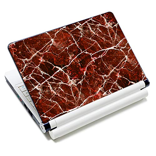 New Marble laptop skin 10 13 13.3 15 15.4 15.6 17 17.3 Universal Laptop Skin Cover Sticker Decal For HP/Acer/Dell/ASUS/Sony-Purple-10'