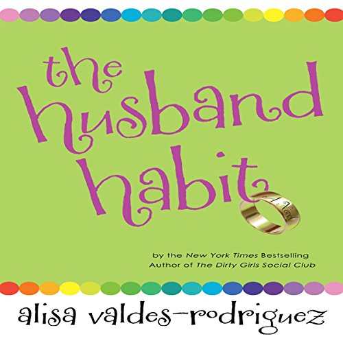 The Husband Habit audiobook cover art