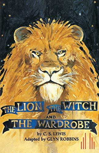 Price comparison product image The Lion,  the Witch and the Wardrobe: Play (Acting Edition S.)