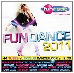 Fun Dance 2011 (2 CD)