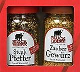 Block House Klassiker Gewürz-Set, 1er Pack (1 x 120 g)
