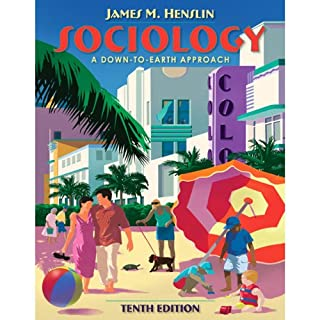 Ch 12: Race and Ethnicity                   By:                                                                                                                                 James M. Henslin                               Narrated by:                                                                                                                                 Mina Sands                      Length: 2 hrs     29 ratings     Overall 4.1
