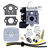 Hipa RB-K70A Carburetor with Repower Maintenance Kit for Echo GT230...