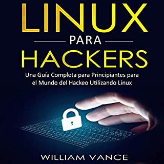 Linux para hackers [Linux for Hackers] cover art