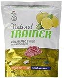 Natural Trainer Trainer Natural Small Manzo Riso GR. 800 Cibo Secco per Cani, Multicolore,...