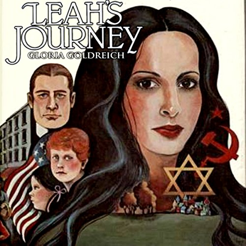 Leah's Journey cover art
