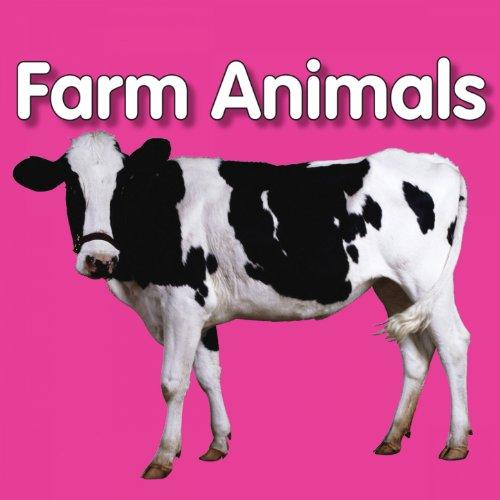 My First Playlist: Farm Animals