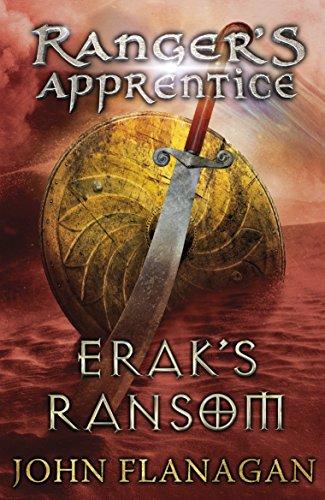 El rescate de Erak de John Flanagan