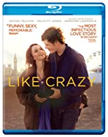 Like Crazy [Blu-ray] [Import]