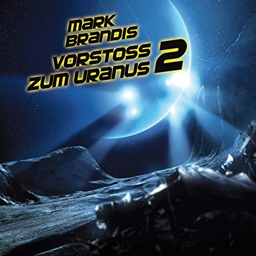 Vorstoß zum Uranus 2 Titelbild