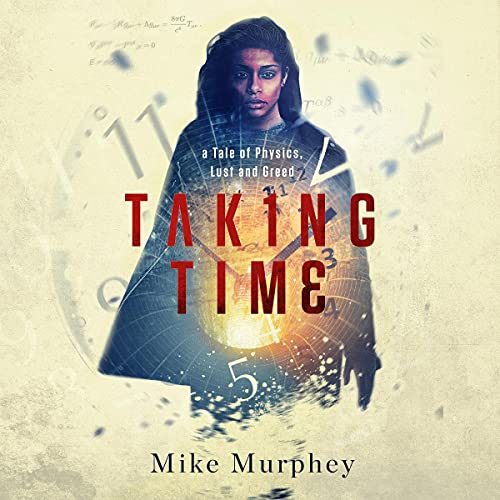 Taking Time Audiobook By Mike Murphey cover art