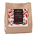Valrhona - Cioccolato Valrhona Guanaja 70% - Confezione da 1Kg.