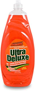 (Pack of 9) LAs Totally Awesome Ultra Dish Liquid Citrus Ultra, 50oz