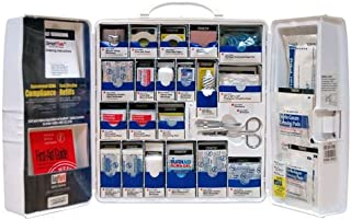 DayMark Large First Aid Kit
