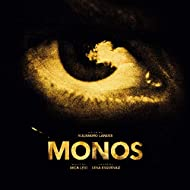 Monos (1x LP Black Vinyl) [Original Motion Picture Soundtrack]