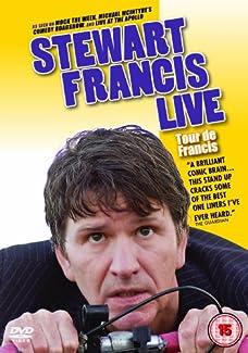 Stewart Francis Live - Tour De Francis