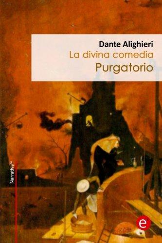 Purgatorio: La divina comedia: Volume 7 (Narrativa74)