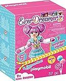 PLAYMOBIL EverDreamerz Candy World - Rosalee, A partir de 7 Años (70385)