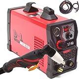 Plasmaschneider CUT-60 HF Inverter Plasmaschneidgerät Schneidgerät 13965 Schweiß AWZ