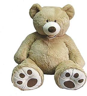 very huge teddy bear