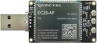 4G LTE USD Dongle W/ EC25-AF LCC Modem W/SIM Card Slot/GPS Carrier Verizon/AT&T/T-Mobile/Rogers/U.S. Cellular/Telus