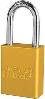 american lock master key