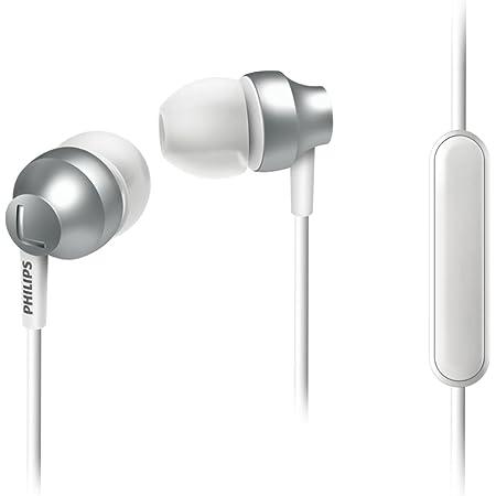 Philips She3905bl 00 In Ear Kopfhörer Mit Mikrofon Elektronik