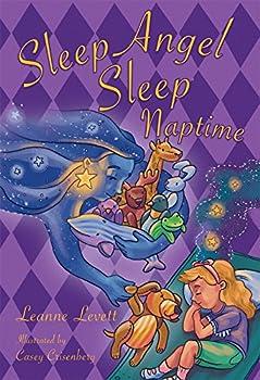 Hardcover Sleep Angel Sleep Naptime Book