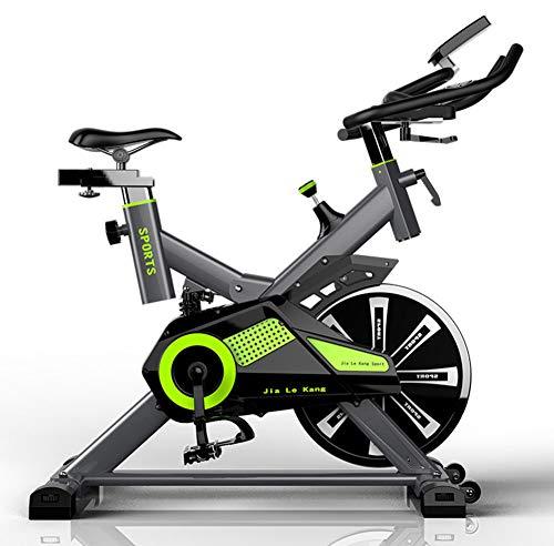 KOWE Cyclette, Bici da Ciclismo Indoor, Bici da...