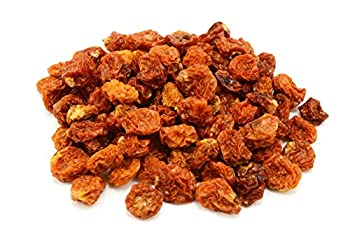 Anna and Sarah Organic Dried Golden Berries 4.5 POUND Jar Sun-Dried All Natural Goldenberries in Reusable Jar Plant-Based Sweet and Tangy High in Antioxidants 4.5 Lbs