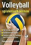 Volleyball spielerisch lernen - Athanasios Papageorgiou