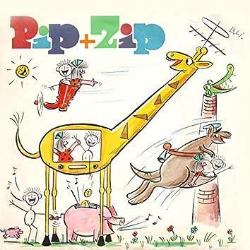 Pip & Zip