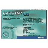 CAPSTAR 57 mg Tabletten f.große Hunde 6 St Tabletten - 2