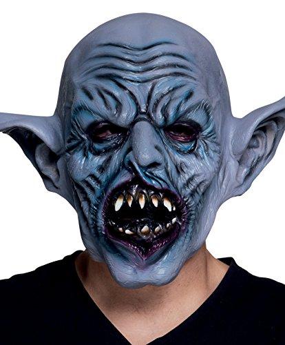 BOLAND 97539 – Máscara de látex Orco, Otras Juguetes