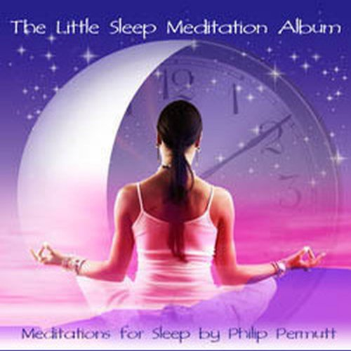 The Little Sleep Meditation cover art