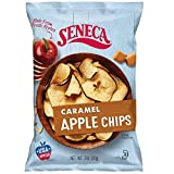 Seneca Caramel Apple Chips | Made from Fresh Apples | 100% Red Delicious Apples | Yakima Valley...