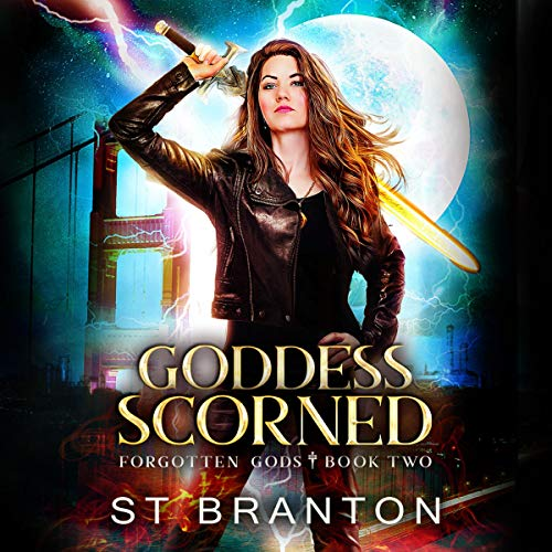 Goddess Scorned Titelbild