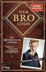 Cover Der Bro Code