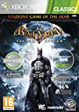 Batman: Arkham Asylum - Edizione Game Of The Year & Classics