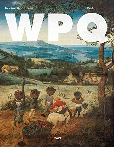 The WPQ: Vol. 1, Issue No. 3