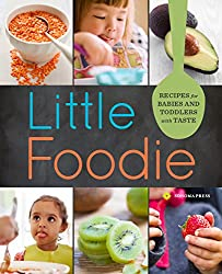 Inspiring baby food recipe books to make really yummy baby food if you feel a little bit adventurous with your baby food cooking this book is a great inspiration with recipes such as fish taco toddler sushi forumfinder Image collections