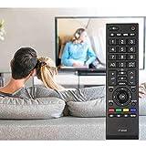 Zoom IMG-2 sostitutivo telecomando universale toshiba tv
