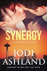 Synergy: New Adult Romantic Suspense (U-District) (Volume 1) by Jodi Ashland (2015-07-17) Paperback