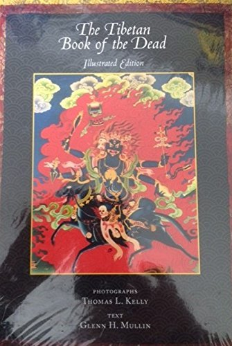 Tibetan Book of the Dead (Illustrated Edition)