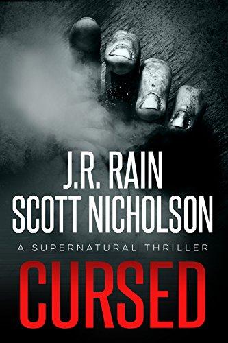 Cursed: A Novel